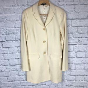 Jackets & Blazers - Theory beautiful coat